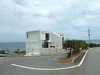 宮古島のthe SEASHORE(旧うみのとなり) - うみのとなりの建物をそのまま利用