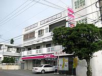 宮古島のウィークリーマンション悟空 シティタイプ