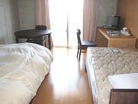 宮古島のリゾートウィークリーLaLa - 部屋の中はお洒落かも?