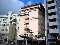 ホテルチュラ琉球の口コミ