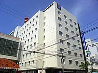 コンフォートホテル那覇県庁前の口コミ