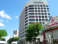 JR九州ホテルブラッサム那覇(2017年開業)