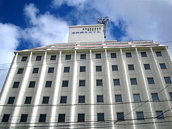 那覇の南西観光ホテル