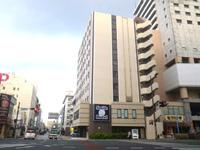 スマイルホテル沖縄那覇(旧:ホテル オランジュール沖縄)の口コミ