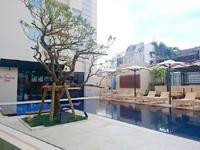 那覇のホテルパームロイヤル NAHA - 冷水露天風呂程度のプールの意味は?