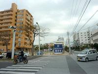 那覇の沖縄レインボーホテル(2013年閉館) - 跡地には分譲マンションを建設予定