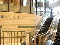 那覇のホテルロコアナハ - ホテルとコンビニやレストランは屋内で接続