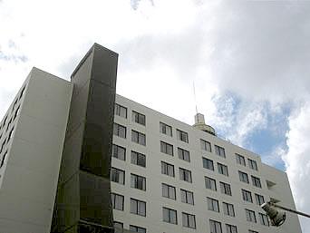 那覇のホテルロイヤルオリオン