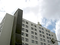 ホテルロイヤルオリオン(旧ホテル西武オリオン)