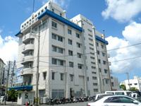 沖縄船員会館