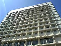 那覇の那覇東急REIホテル(旧ホテル東急ビズフォート那覇) - 那覇のホテルでもかなりの高層