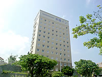 東横イン 那覇おもろまち駅前