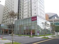 那覇のメルキュールホテル沖縄那覇 - 壺川駅からはすぐ