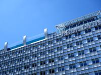 那覇のホテルアクアチッタナハ/ホテルWBF那覇 - 屋上のシースループールに注目