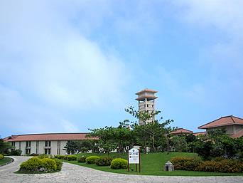 南部のザ・サザンリンクスリゾートホテル