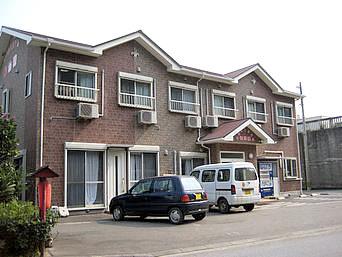 沖永良部島のビジネスホテル和泊港