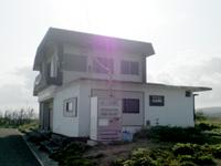 沖永良部島のゲストハウスCAPE