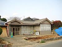 沖永良部島の旅館昇龍荘(廃業)