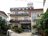 沖永良部島のつるやホテル