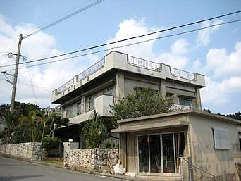沖永良部島の旅館わどまり荘/民宿和泊荘