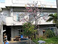 沖永良部島の旅館わどまり荘/民宿和泊荘 - 密集した場所にある民宿です