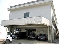 沖えらぶシーサイドホテル/沖永良部シーサイドホテル