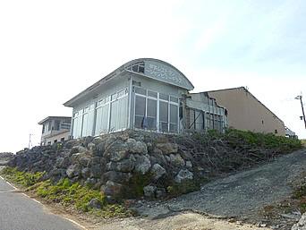 沖永良部島のペンションリゾート フーチャランド王国