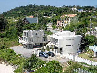 瀬底島のERC resort