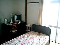 下地島のオーシャンハウスinさしば/下地コーラルホテル - 部屋はめっちゃキレイで過ごしやすい