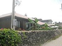 竹富島のゲストハウスたけとみ - 竹富の中でも新しい宿