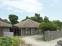 竹富島の素泊り民家 香風 - 静かな南集落にある宿