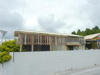渡嘉敷島の123リトルハウス