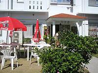 渡嘉敷島のマリンハウス阿波連 - 庭がいい感じで静かに過ごせそう