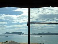 渡嘉敷島の海宿 がき家/ペンション我喜屋(マリンハウス我喜屋商店) - トカシクビーチがいつでも望めます