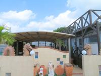 渡嘉敷島のかりゆしレンタルサービス レンタルコテージ - トレーラーハウスの宿です - トレーラーハウスの宿です