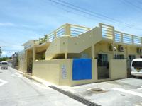 渡嘉敷島の民宿とみ乃(2014年リニューアルオープン) - 平屋ですが新築したそうです - 平屋ですが新築したそうです