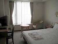 徳之島のホテルグランドオーシャンリゾート - オーシャンダブルルーム