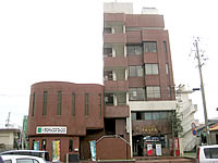 徳之島のホテル/民宿 ホテルレクストン徳之島アネックス