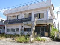 徳之島の千草旅館/ビジネス千草ホテル(閉館)