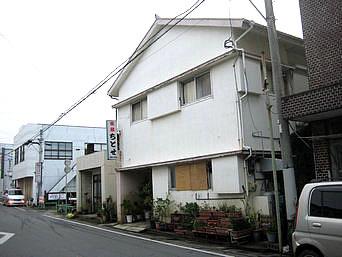 徳之島のちとせ旅館