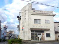 徳之島の徳之島第一ホテル(閉館)