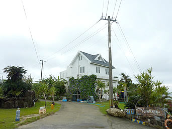 徳之島のアサムラマリン海遊童楽リゾート1