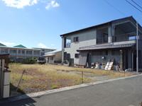 徳之島の清田旅館(閉館・撤去)