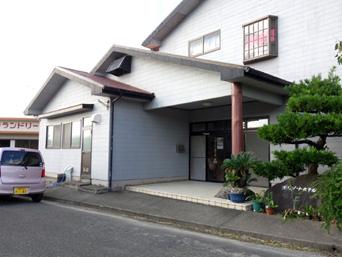 徳之島のリゾートホテル石/民宿石