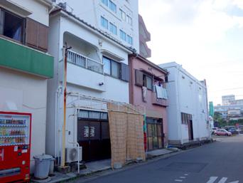 徳之島のゲストハウスひなの(要営業確認))