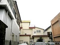 徳之島の旅館おなじみ荘(閉館)