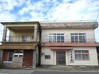 徳之島のうえき荘/上木旅館(閉館)