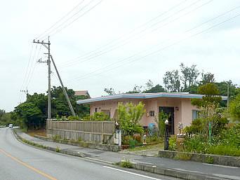 屋我地島のレンタルハウス(閉館)