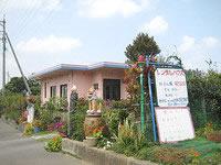 屋我地島のレンタルハウス(閉館) - 以前の営業中の時の様子