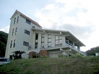 与那国島のホテル入船アネックス/バンブーヴィラ
